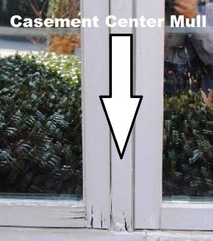 center stile mullion trim transom unit style pvc long biltbest window parts