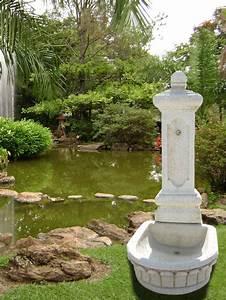 11 best images about fontaine de jardin pierre et fonte on for Decoration pour jardin exterieur 7 dressing design