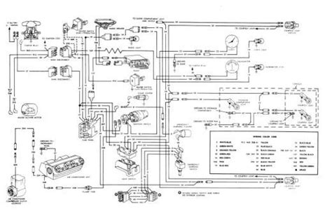 1964 Ford Mustang Wiring Diagram by 1964 1 2 Ford Mustang Accessories Car Wiring Diagram