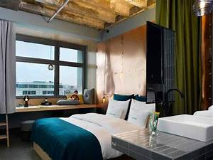 25h Hotel Berlin : 25hours hotel bikini berlin pretty nice ~ Frokenaadalensverden.com Haus und Dekorationen