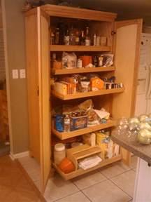 Free Standing Kitchen Pantry Furniture Freestanding Kitchens On 19 Pins