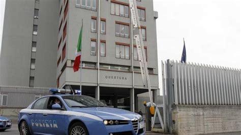 Ufficio Immigrazione Questura Di Brescia by Questura Di Brescia Due Giorni Di Consegna Straordinaria