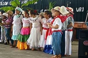 Costa Rica Traditional Clothing Related Keywords - Costa ...
