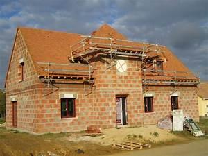 maison avec tour 4 pans glot couverture With maison en l avec tour