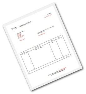 pilates invoice template yoga website designs