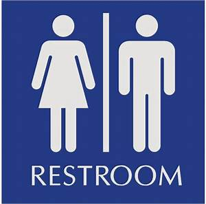 301 moved permanently With men and women bathroom symbols