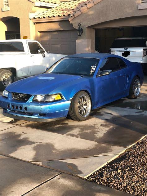 2000 Mustang Drift Car | Driftworks Forum
