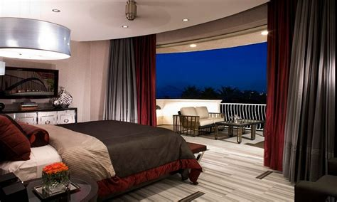 Apt Bedroom Ideas, Romantic Red And Gray Bedroom Red And