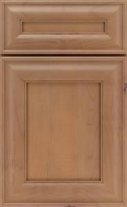Ashridge Cabinet Door Style - Bathroom & Kitchen Cabinetry