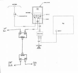 Winegard Satellite Parts Diagram  U2022 Downloaddescargar Com