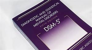Dsm V  No More Multiaxial System