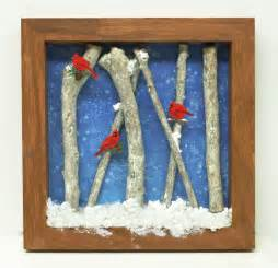 ben franklin crafts and frame shop diy winter how to use spray snow and crystal frost
