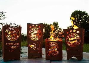 Offenes Feuer Im Garten Bayern : offizieller feuerkorb des fc bayern f r ihre fu ballparty ~ Lizthompson.info Haus und Dekorationen