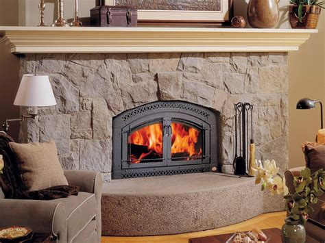 wood burning fireplace inserts faqs