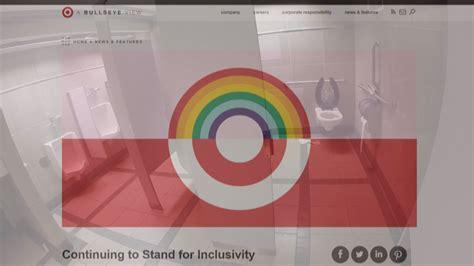 Pledge Grows To Boycott Target Over Bathroom Policy
