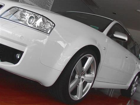 2004 Audi Rs6 Plus 2 Picture 1769 Car Review Top Speed