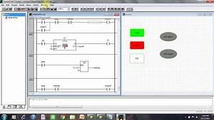 Ladder Logic For Conveyor Belt System