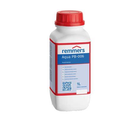 www remmers de remmers aqua pb 006 positivbeize bauchemie24