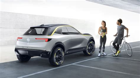 Opel Gt Forum by Opel Gt X Experimental Concept Autoforum