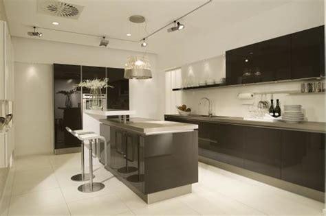salon cuisine design cuisine moderne ouverte sur salon denis 31
