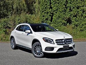 2018 Mercedes Benz Gla250 4matic