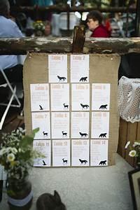 Wedding Stationery Inspiration Seating Charts