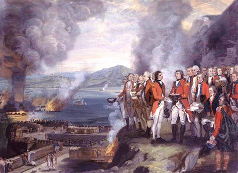 Siège De Gibraltar (17791783) Wikiwand