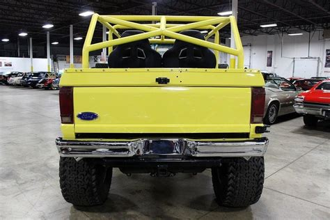1984 Ford Bronco   GR Auto Gallery