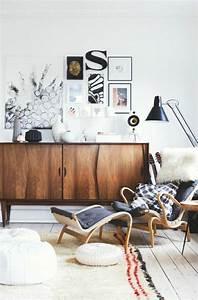 Conforama Deco Murale : le meilleur bahut moderne en 53 photos pour vous inspirer ~ Teatrodelosmanantiales.com Idées de Décoration
