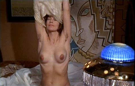 Lifestyles Of The Nude And Famous Glenda Jackson