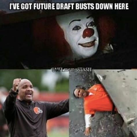 Funny Pics For Memes - dankest memes from the 2017 nfl draft thechive