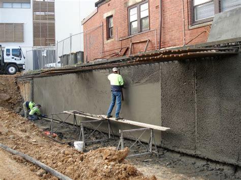 Icf Basement Construction Colour Story Design Best