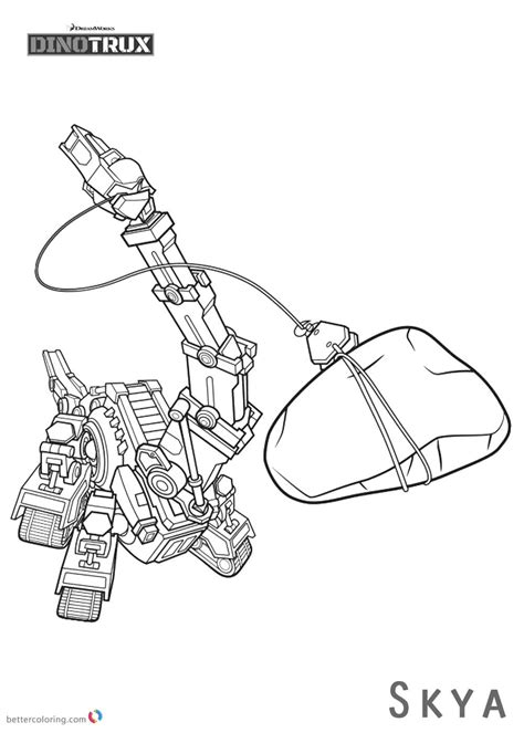 Reptools Coloring Pages