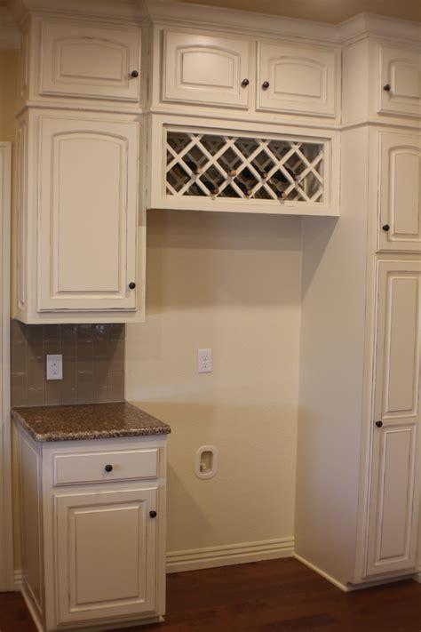 built  wine rack  fridgestill   fence