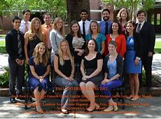 Graduate Student Cohorts By Year » Department of Clinical