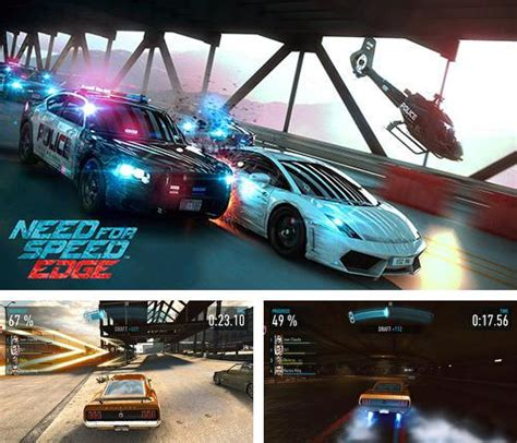 Need For Speed Mobile by Need For Speed Most Wanted For Android Apk Free
