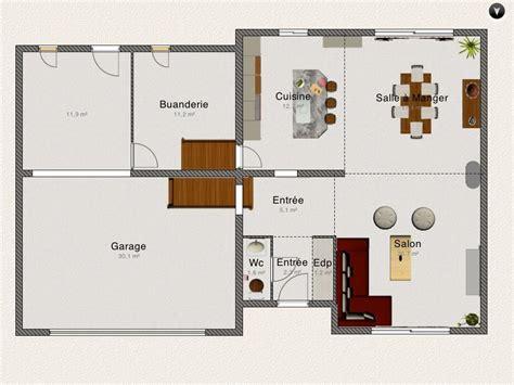 plan maison demi niveau 4 chambres plan et aménagement intérieur de notre demi niveau 32
