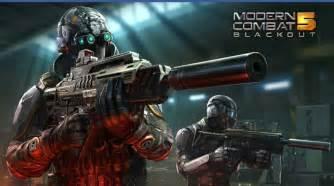modern combat 5 modern combat 5 1 8 0f mod apk god mode blackout androparadise