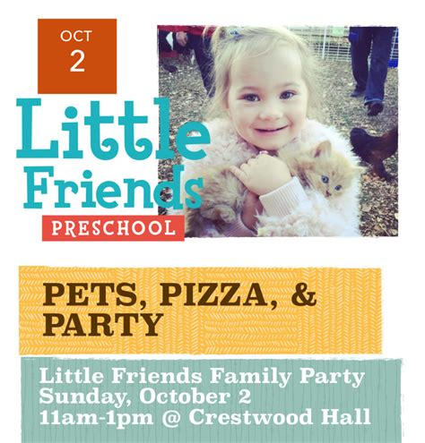 family event october friends