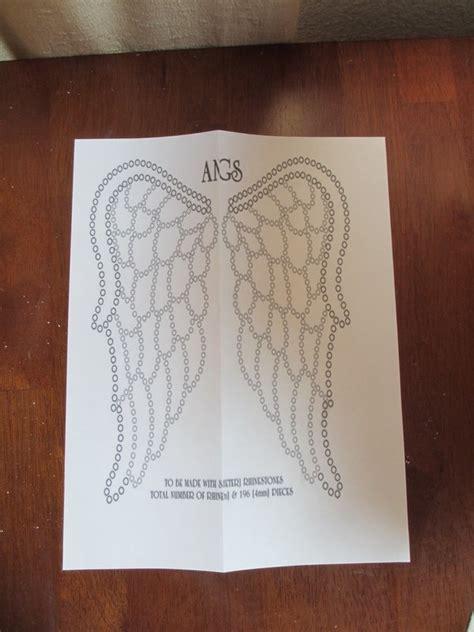 angel wings cut  tee   cut   top  sew