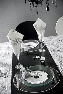 Set De Table Vinyl : set de table vinyle x6 ref 70095 ~ Teatrodelosmanantiales.com Idées de Décoration