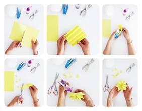 comment faire une guirlande en papier 1001 astuces pour apprendre comment faire une guirlande en papier