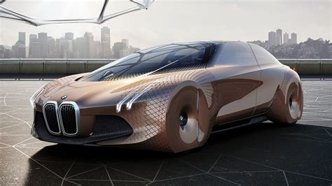 bmw vision    wallpapers  hd images car