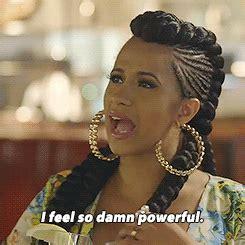 cardi     female solo rapper  hit billboards