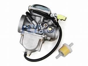 Suzuki Gn125 Gs125 En125 Carburetor Ca34