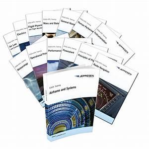 Jeppesen Easa Atpl Manuals Complete Set