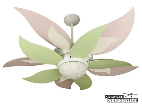 10 Cute Nursery Ceiling Fans