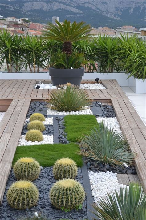 awesome galet blanc jardin entretien contemporary