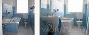 Altes Bad Aufpeppen : vorher nachher wohnwerk home staging und home styling ~ Lizthompson.info Haus und Dekorationen