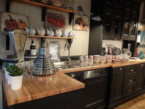 cuisine de bistrot décoration cuisine style bistrot